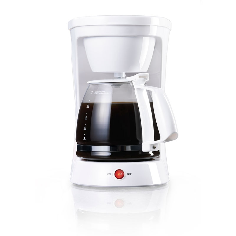 Leo French Press Coffee Maker : Classic Coffee Pot