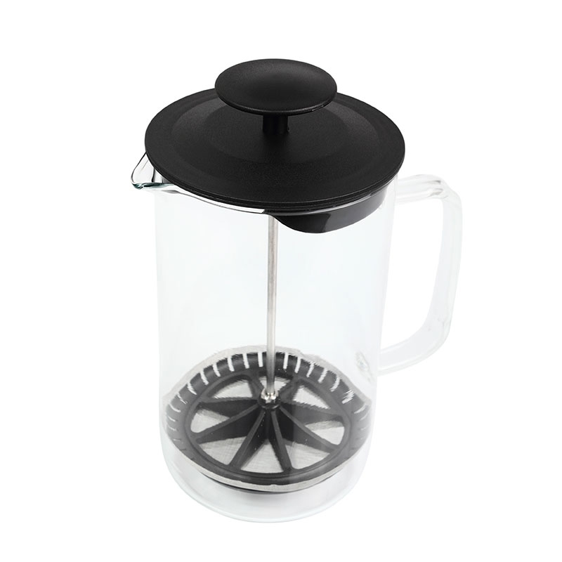 Leo French Press Coffee Maker : French Press