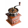 Traditional Bean Grinder